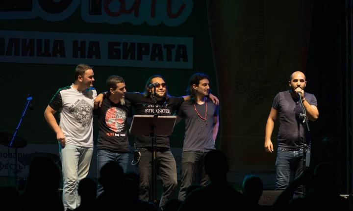 Beerfest – Stara Zagora, Bulgaria 09 SEPTEMBER 2016