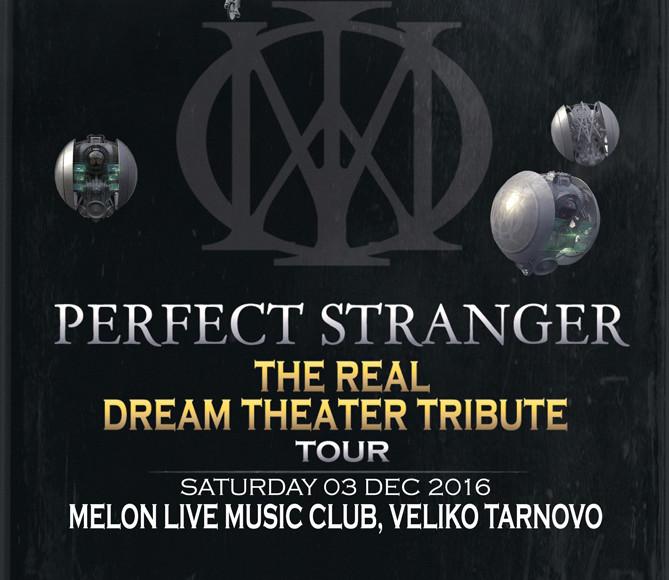 Veliko Tarnovo, Bulgaria – MELON Live Music Club