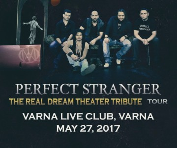 CANCELLED: TRDTT Show at Varna Live Club