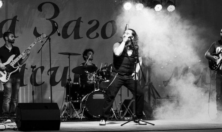 Август е музика :: Stara Zagora, Bulgaria 10 August 2019